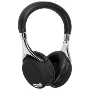 ALTEC LANSING Bluetooth headphones Shadow Star 118dB, Touch, μαύρο-ασημί