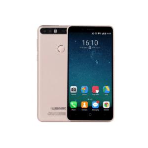 leagoo smartphone pink