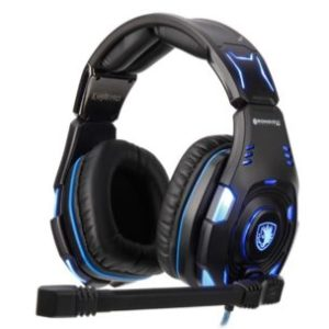 SADES Gaming Headset Knight Pro