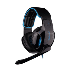 SADES Gaming Headset Snuk