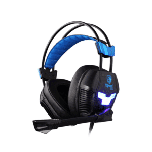 SADES Gaming Headset Xpower Plus