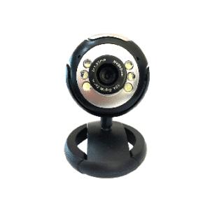 POWERTECH Web Camera 1.3MP