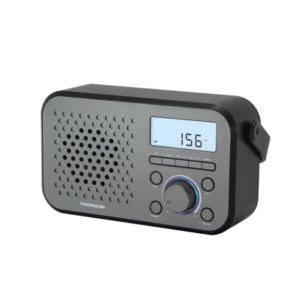 THOMSON Φορητό ψηφιακό ραδιόφωνο