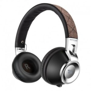 Promate Thump Ενσύρματα Αναδιπλούμενα Ακουστικά