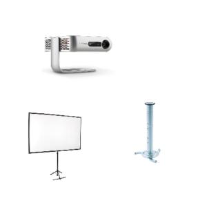 Projectors & Περιφερειακά