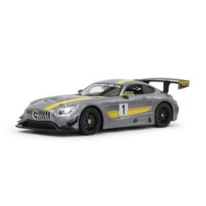 RASTAR Τηλεκατευθυνόμενο αυτοκίνητο Mercedes