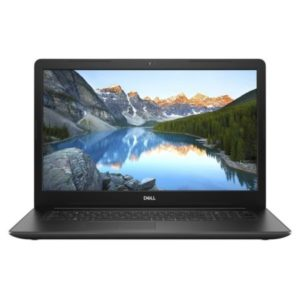DELL Laptop Inspiron 3780 17.3''