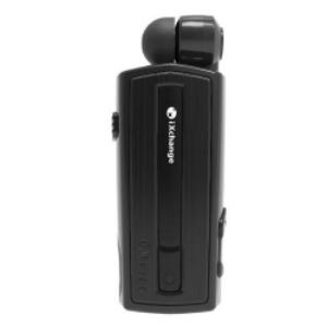 iXCHANGE Ακουστικό Bluetooth Μαύρο